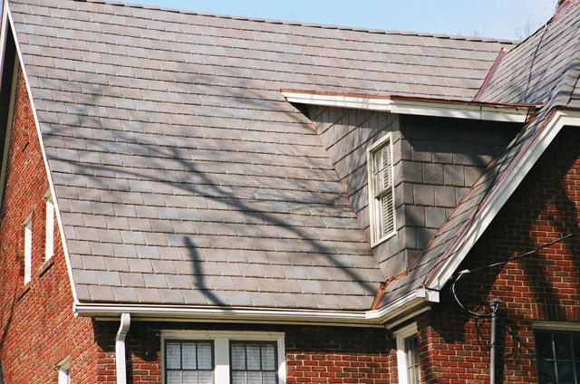 Premiere Roofing Slate Installation Roofing Products For